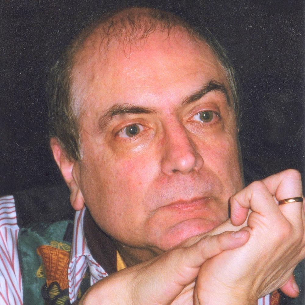 Jay Anthony Gach