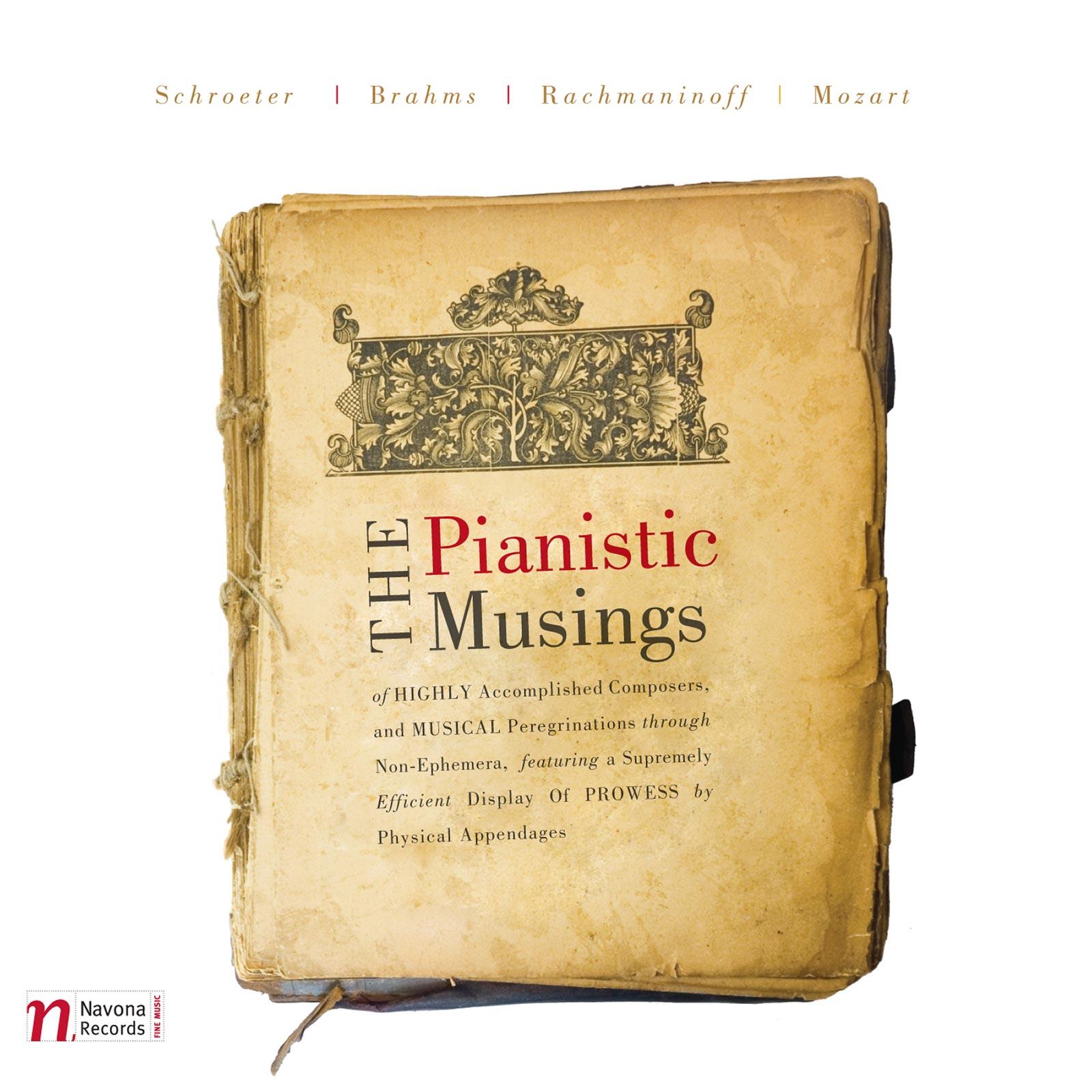 The Pianistic Musings