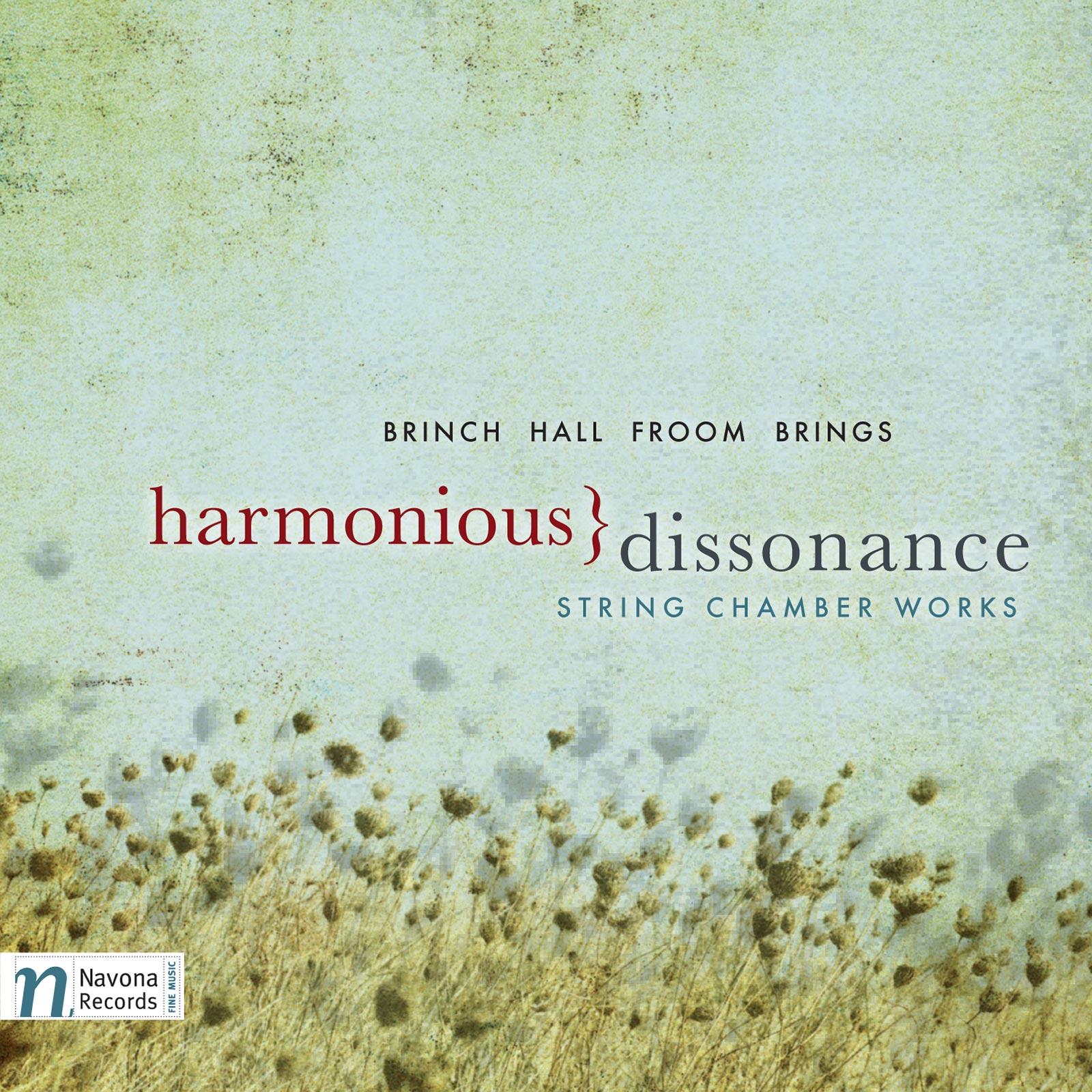 Harmonious Dissonance