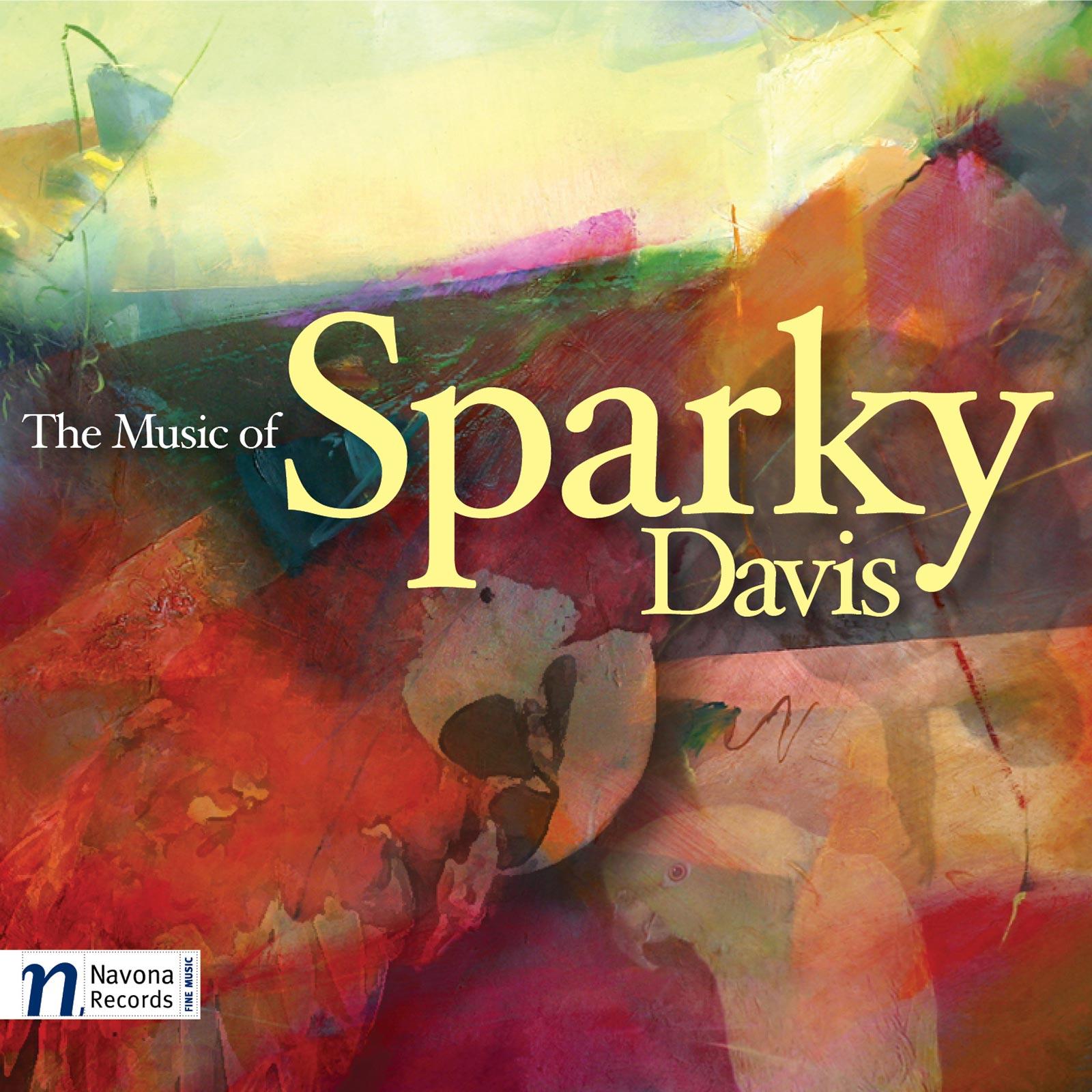 The Music of Sparky Davis