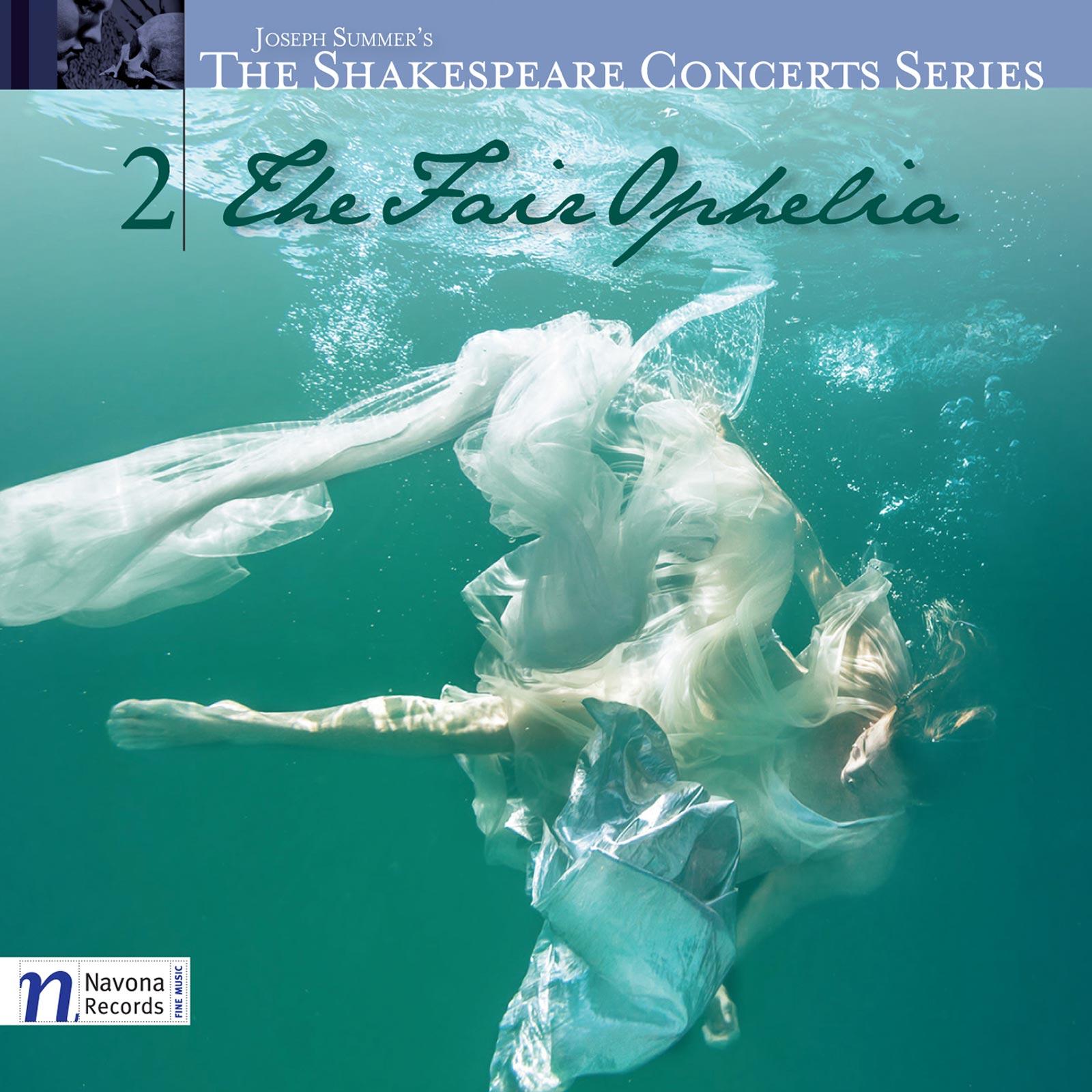 The Fair Ophelia