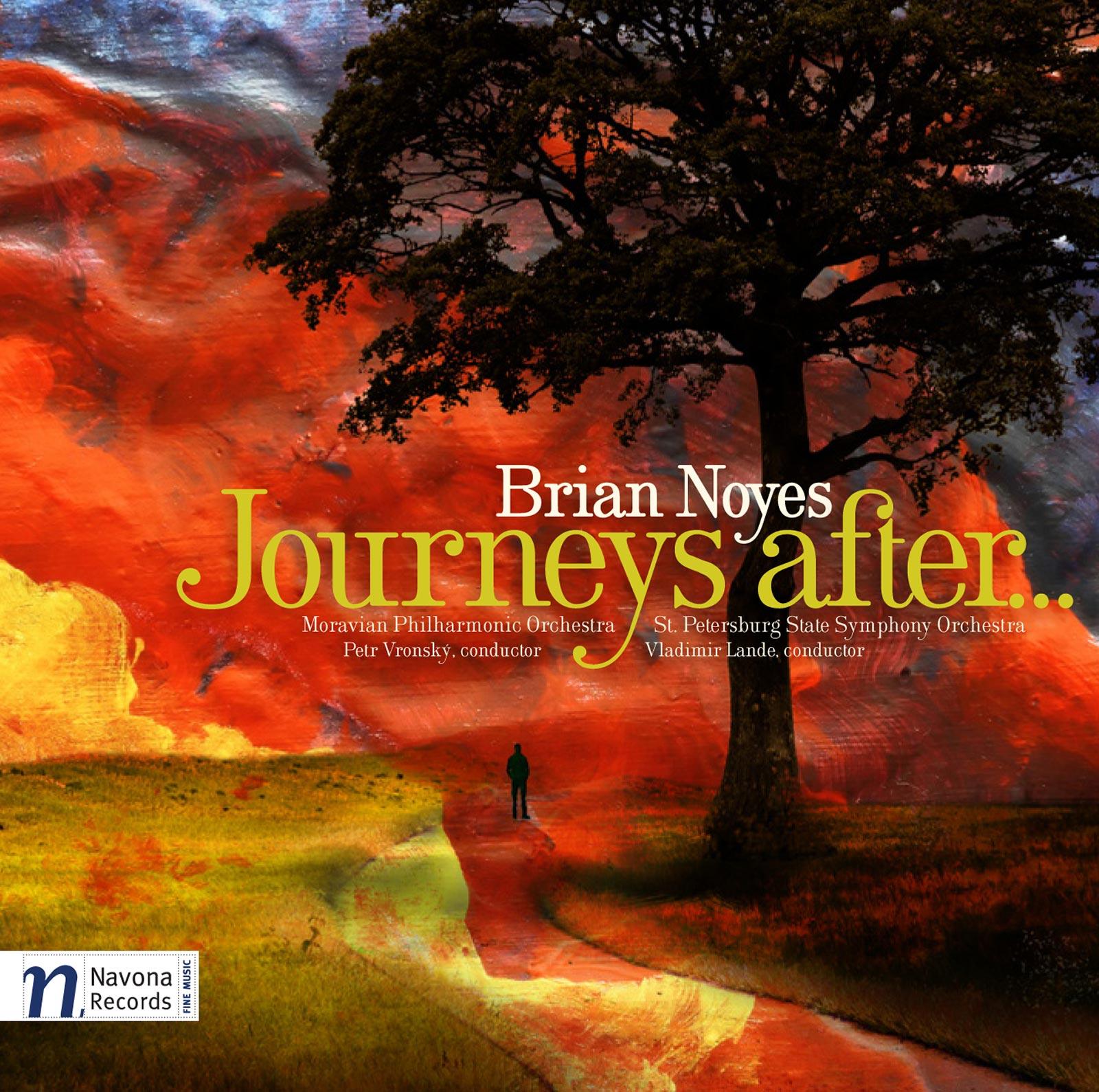Journeys after …