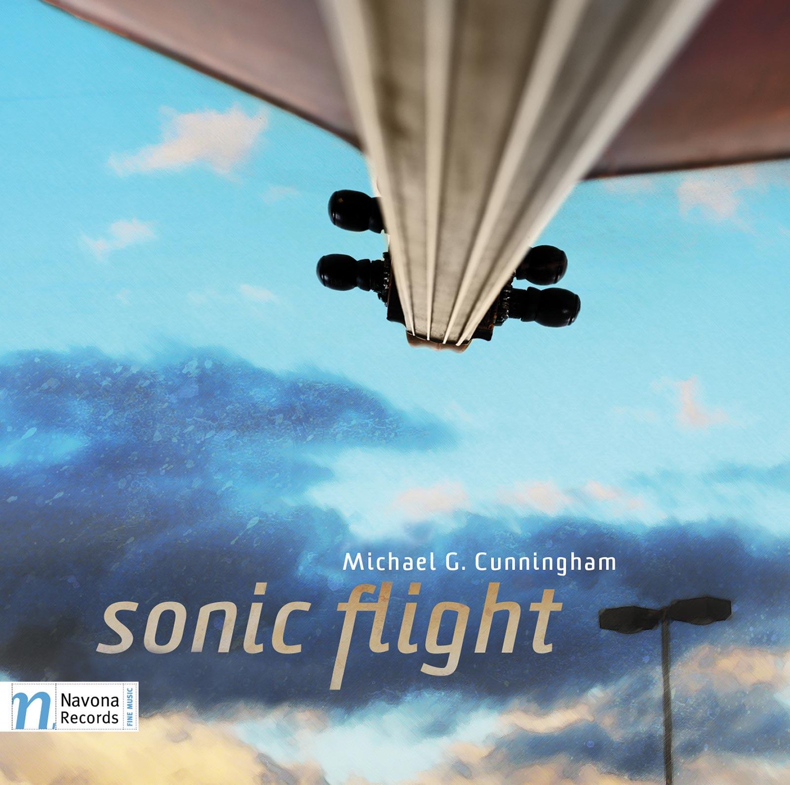 Sonic Flight