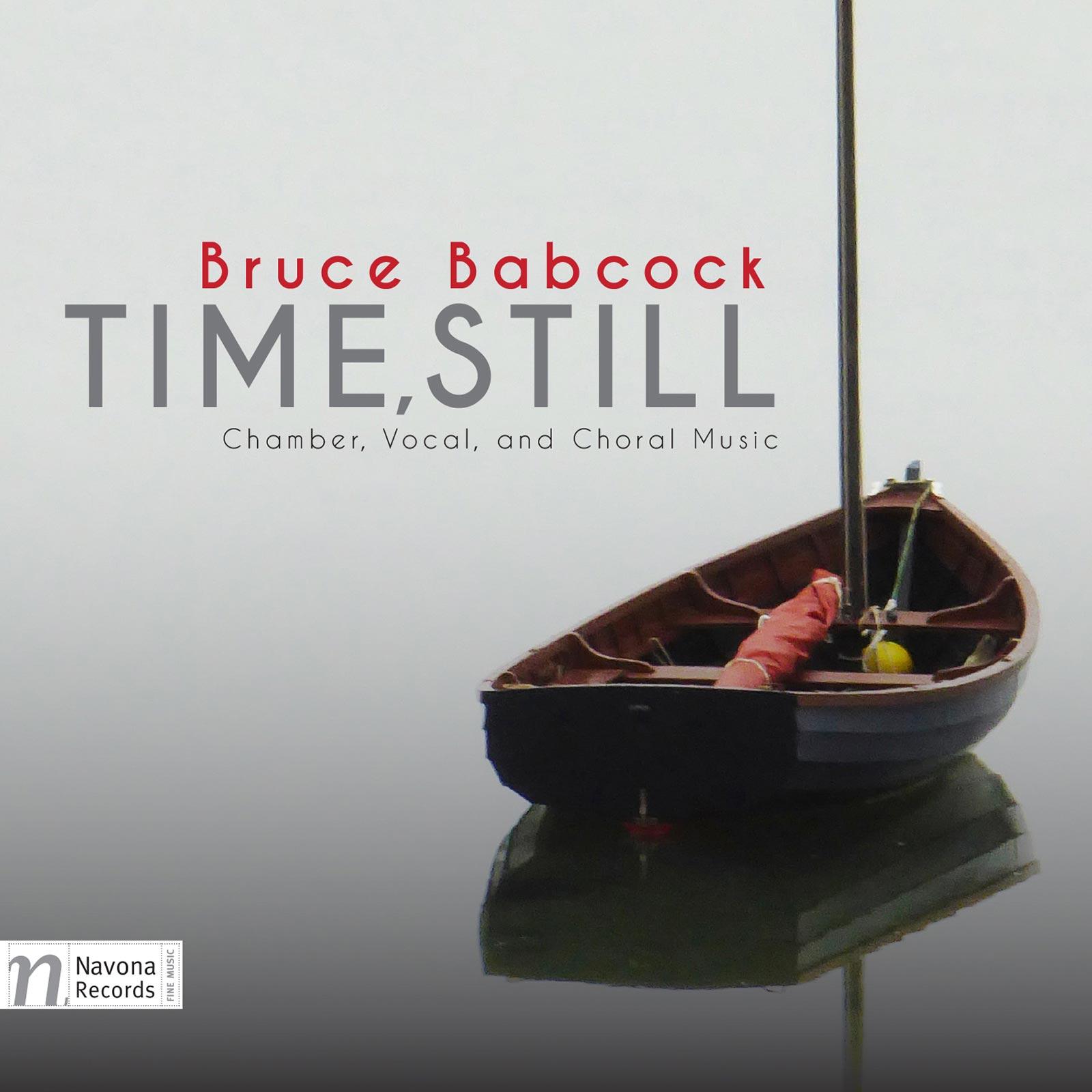 Time, Still