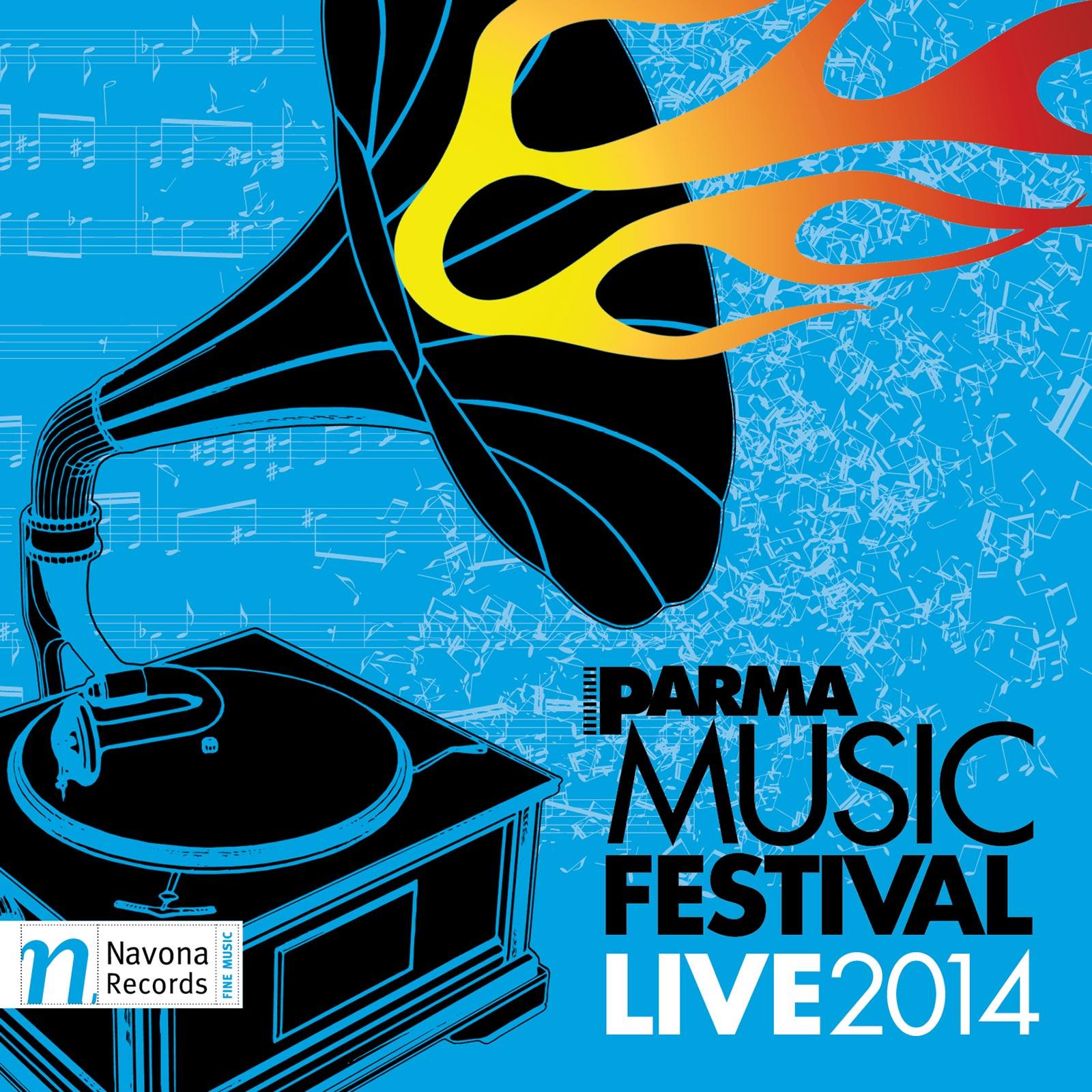 PARMA Music Festival Live 2014