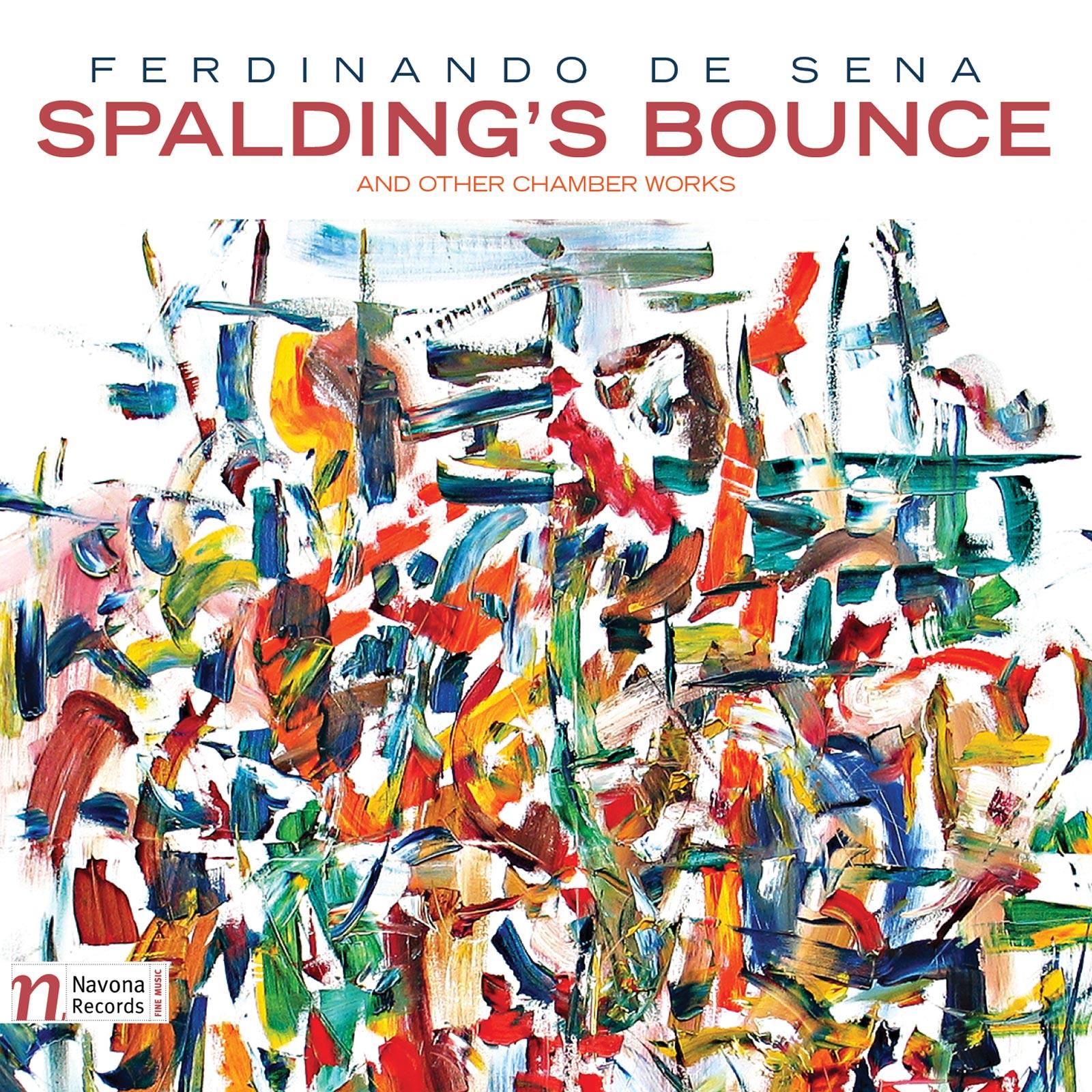 Spalding's Bounce