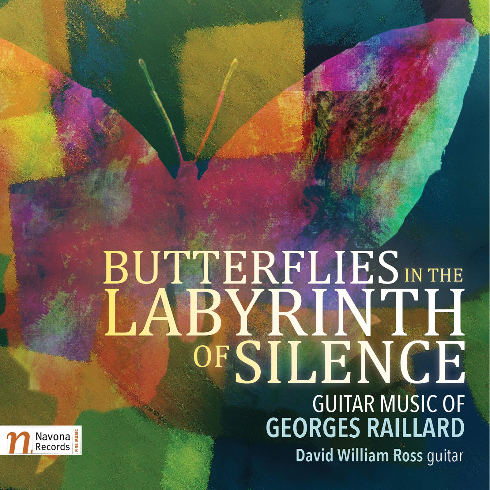 Butterflies in the Labrynth of Silence