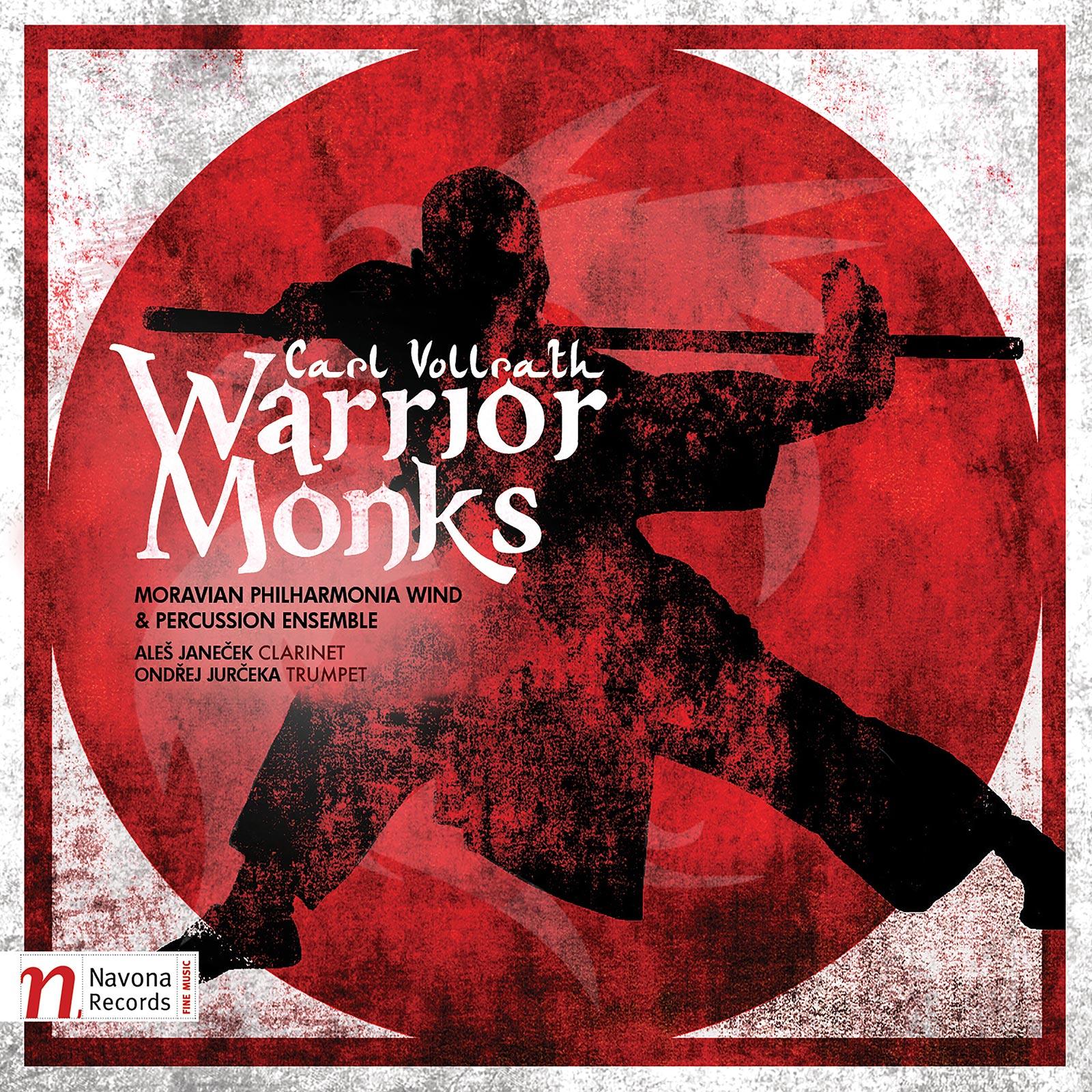 Warrior Monks