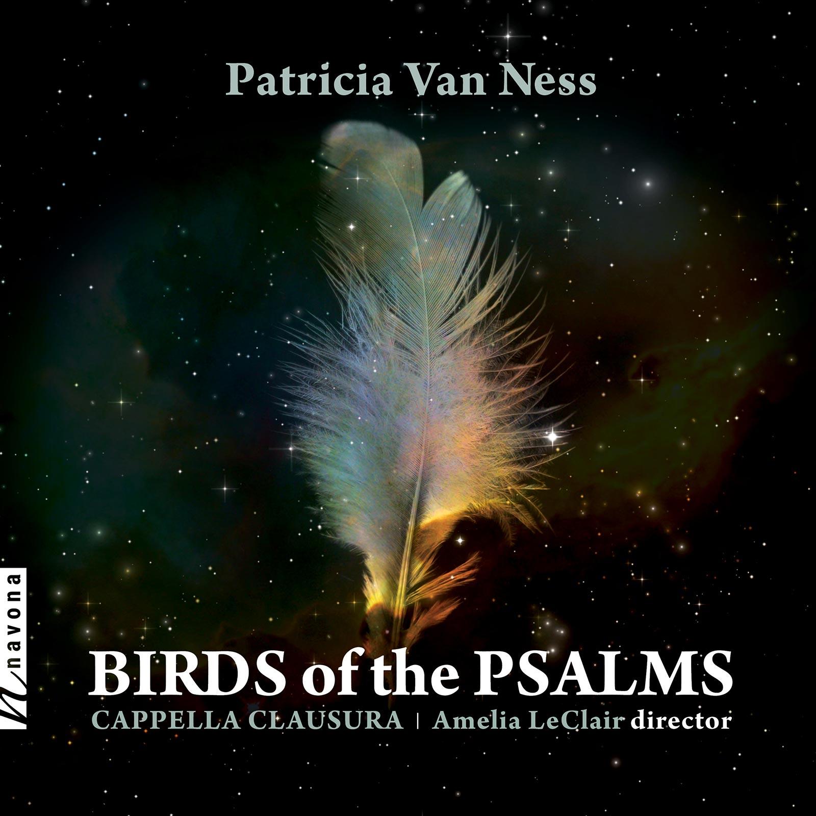 Birds of the Psalms