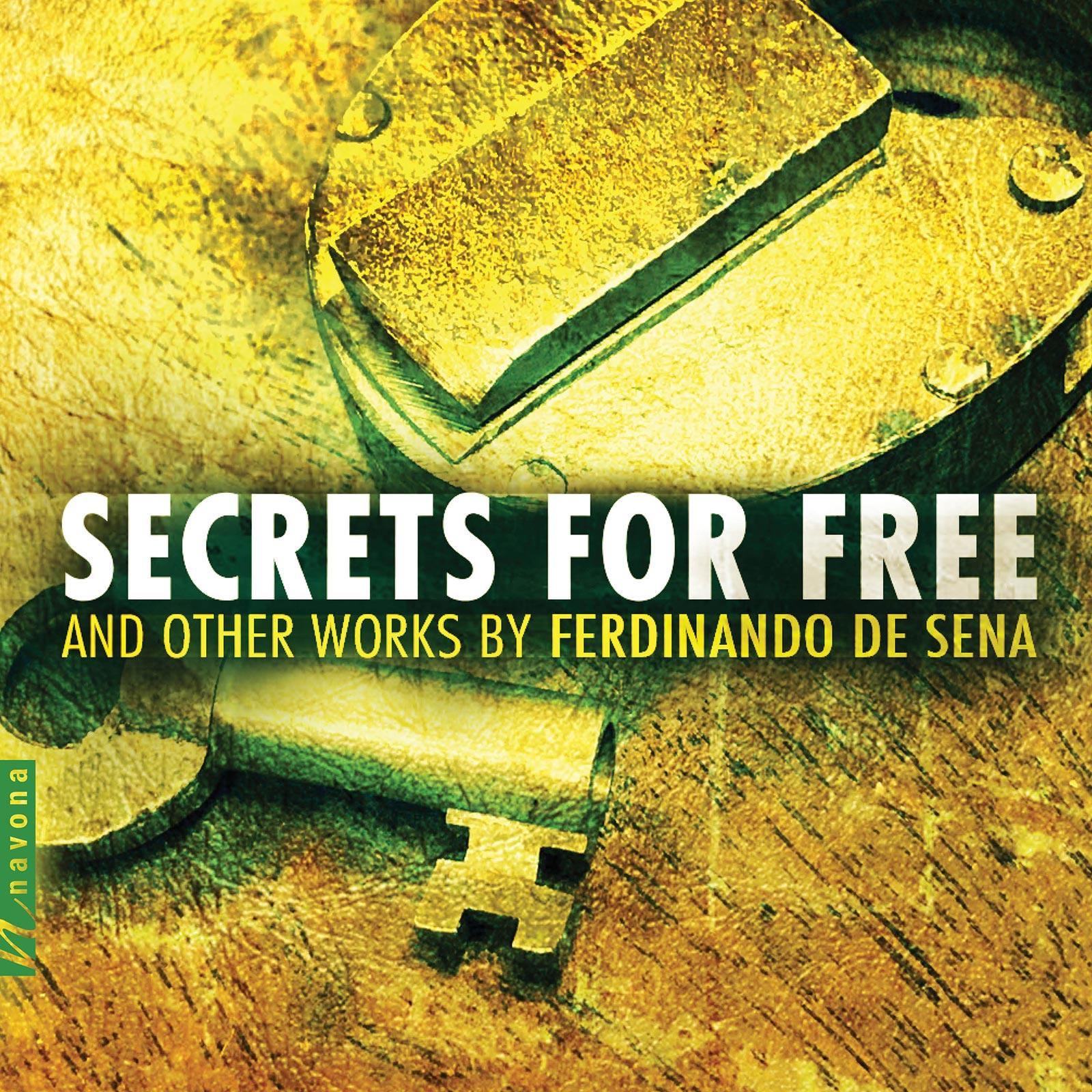 Secrets For Free