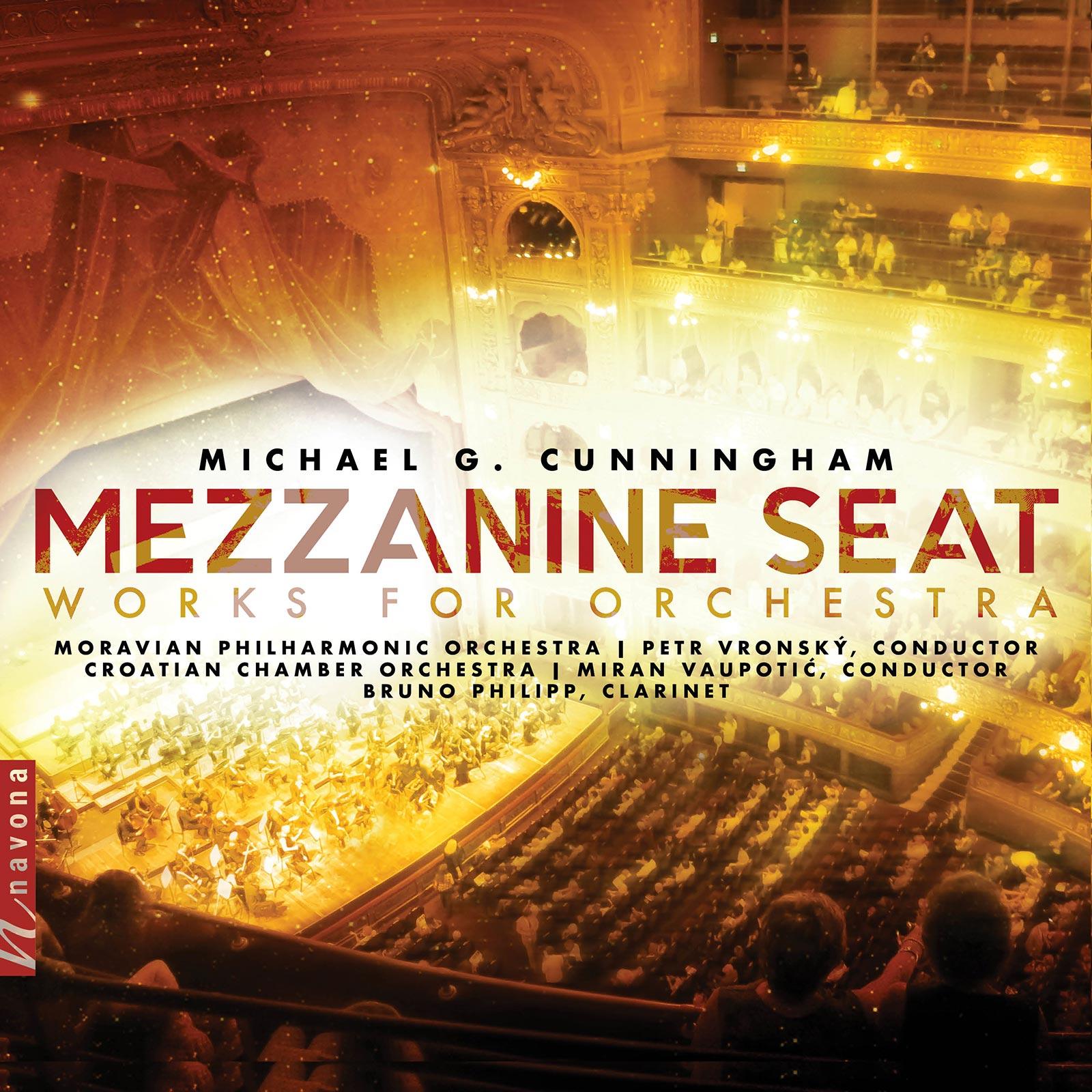 Mezzanine Seat
