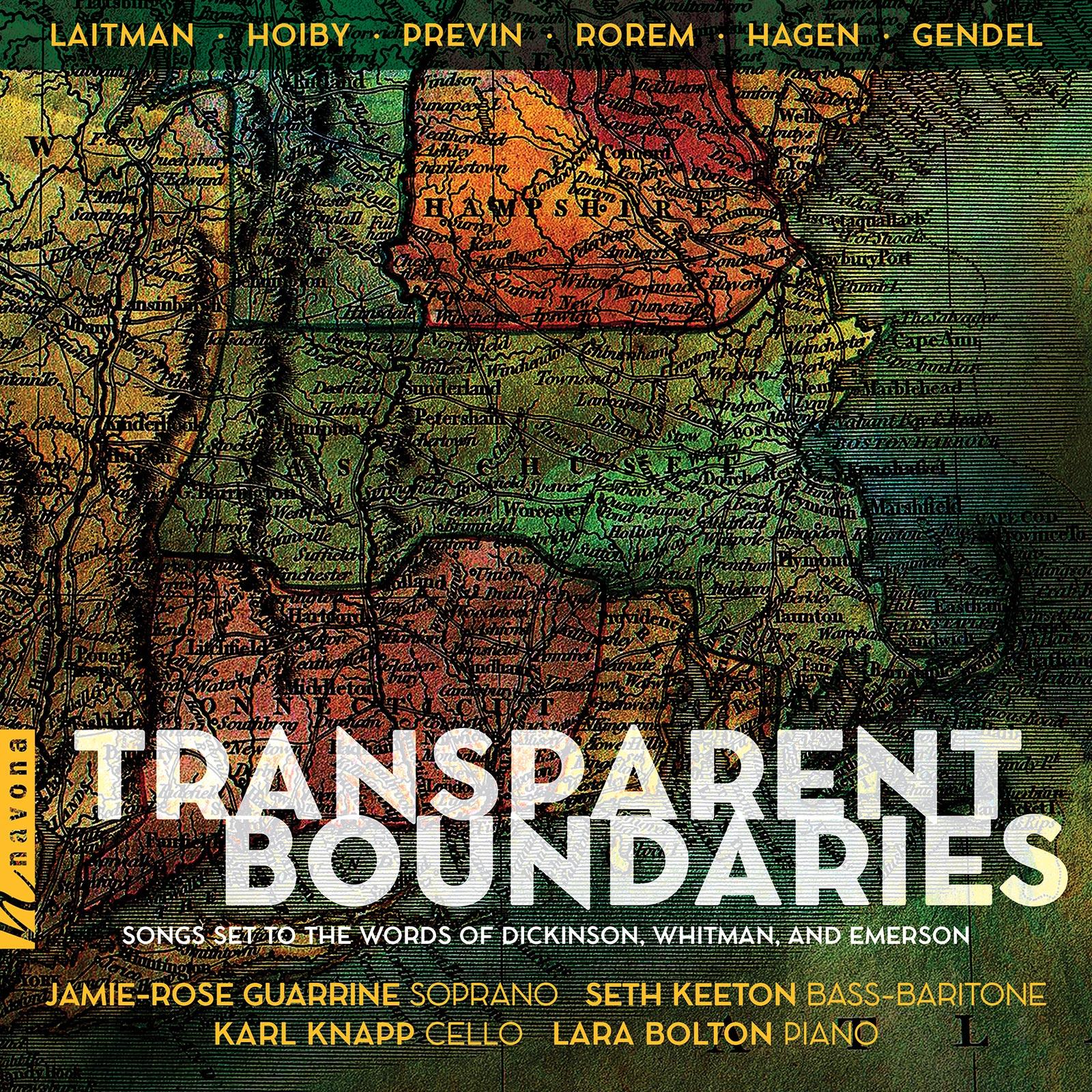 Transparent Boundaries