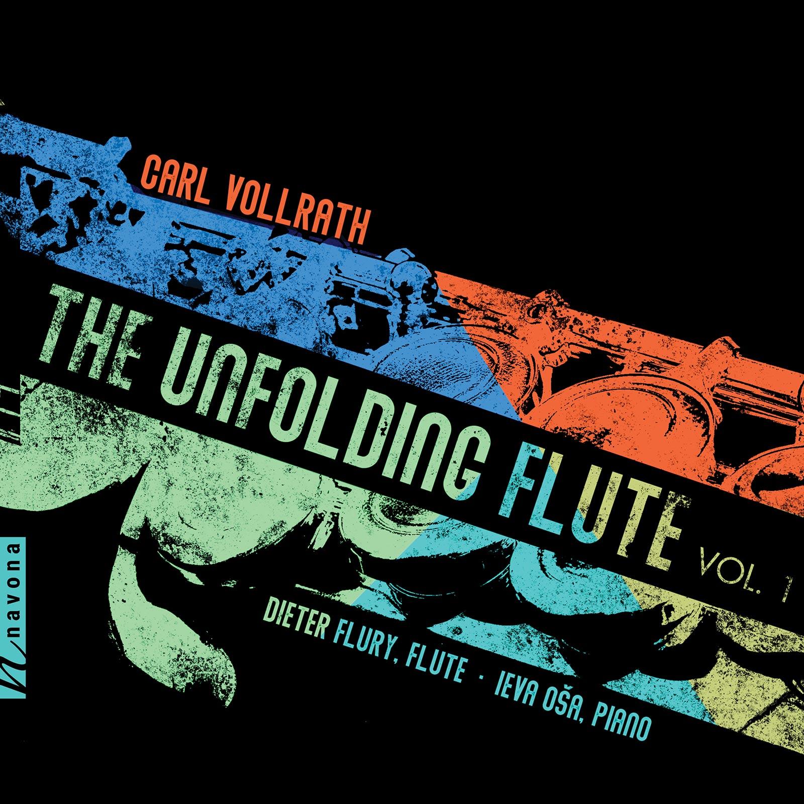The Unfolding Flute