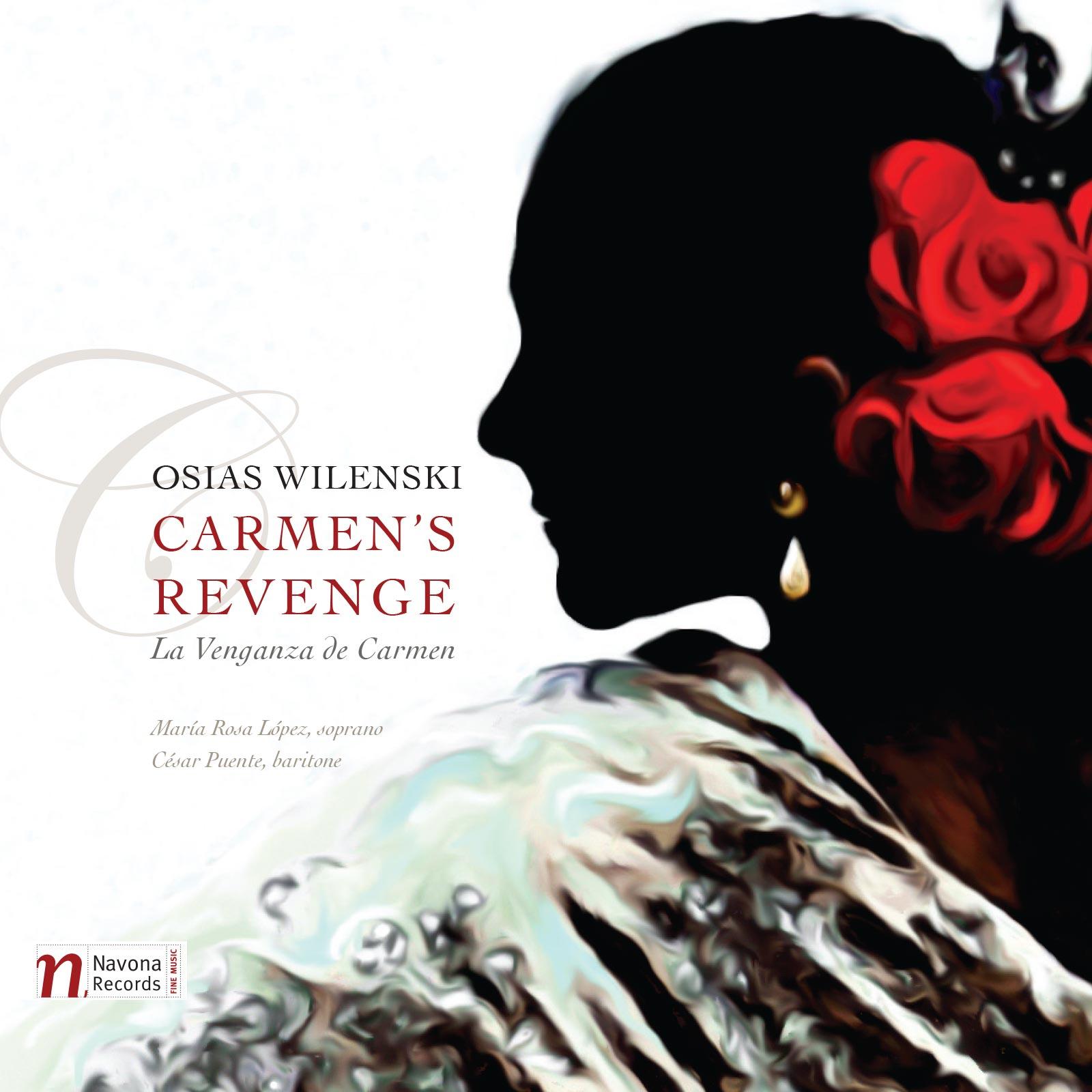 Carmen's Revenge