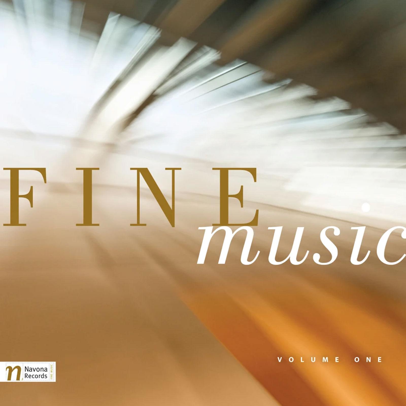 Fine Music, Vol. 1