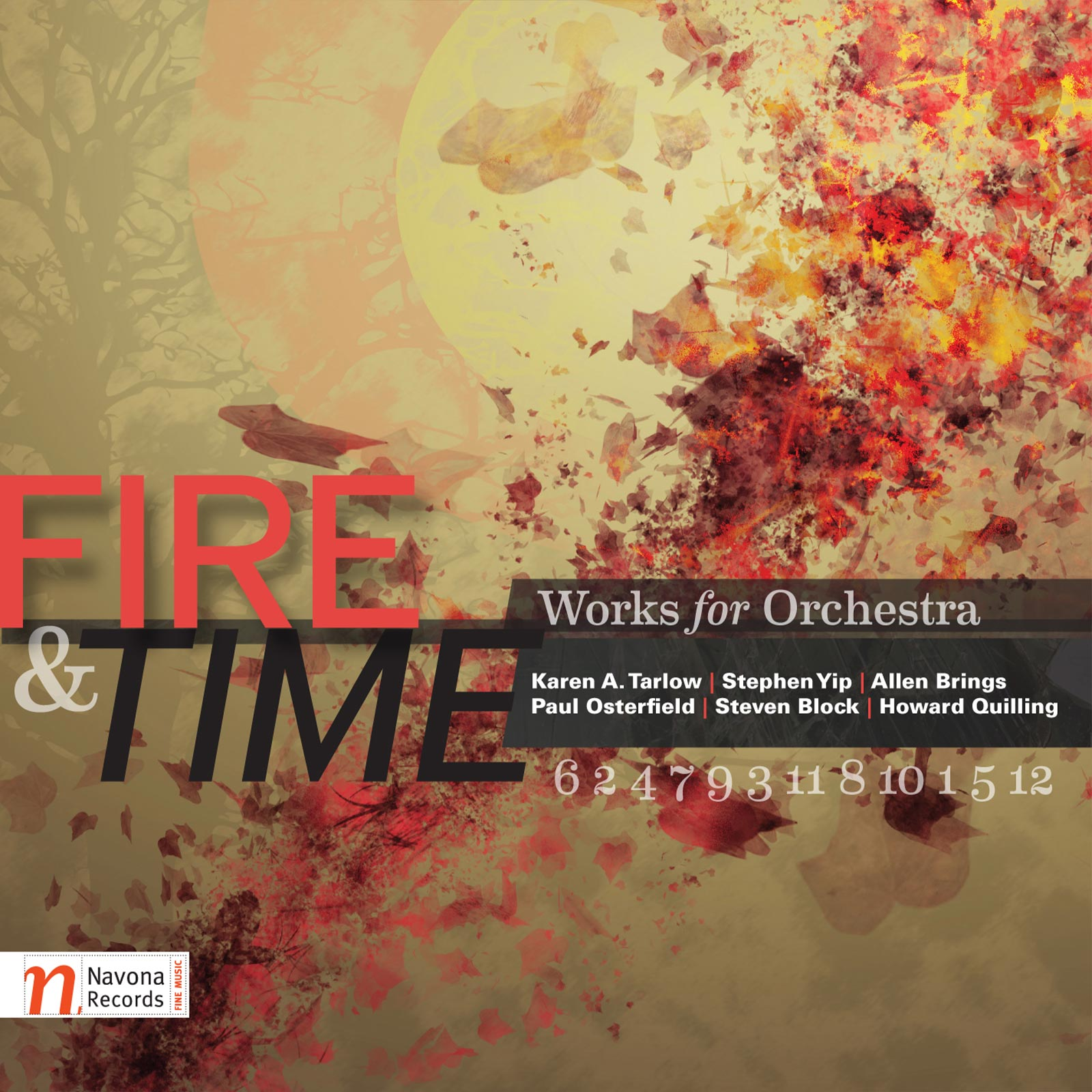 Fire & Time