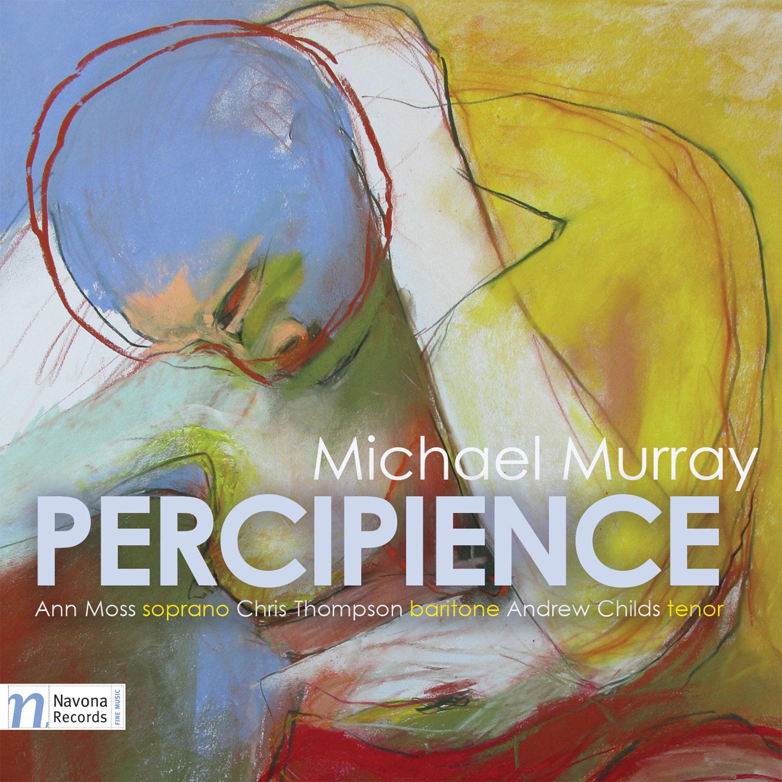 Michael Murray: Percipience