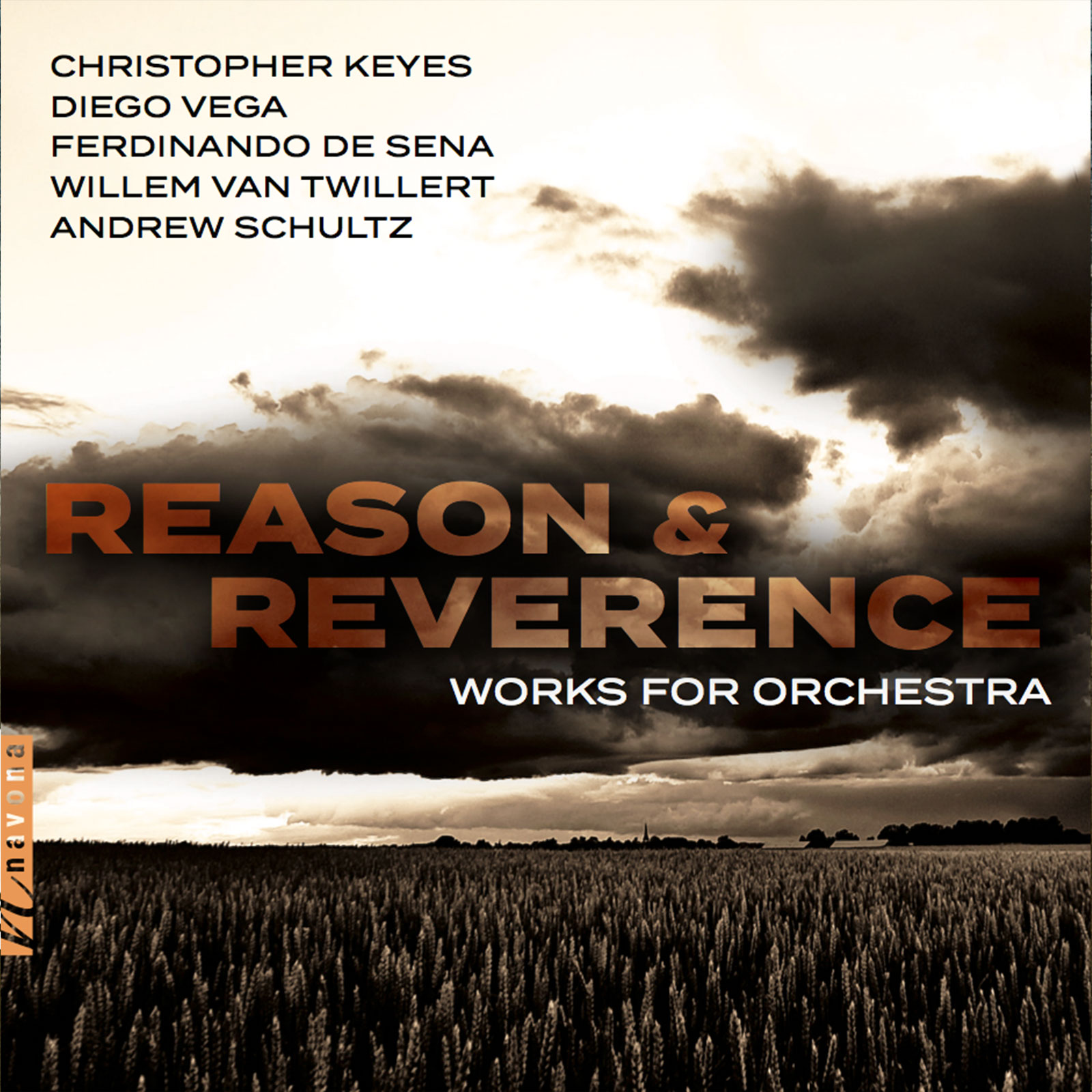 Reason & Reverence