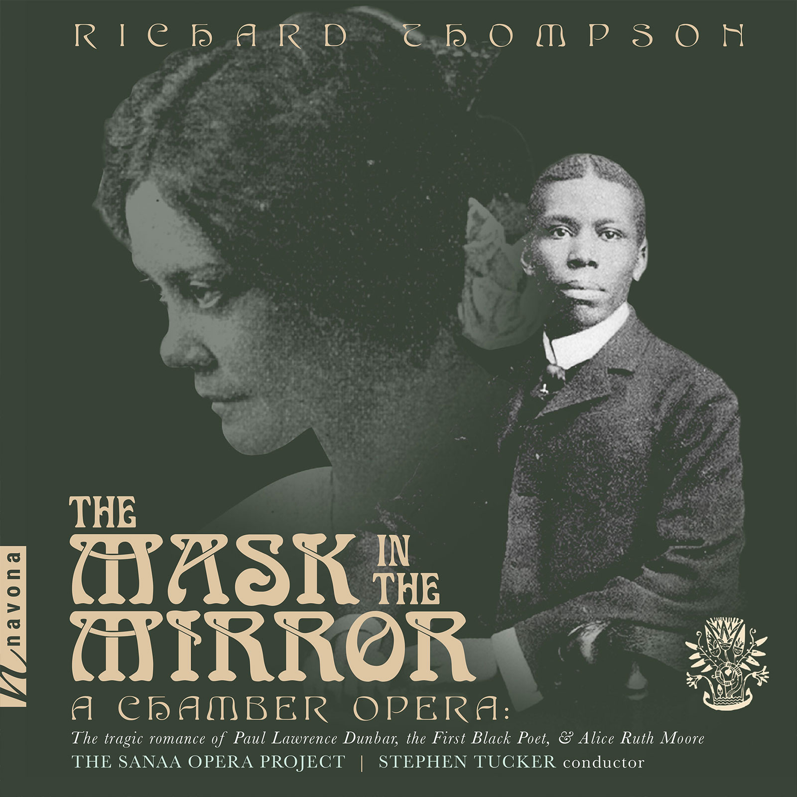 The Mask in the Mirror