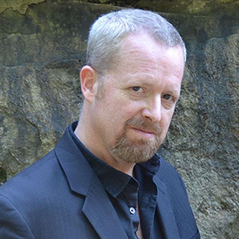 Brett Deubner