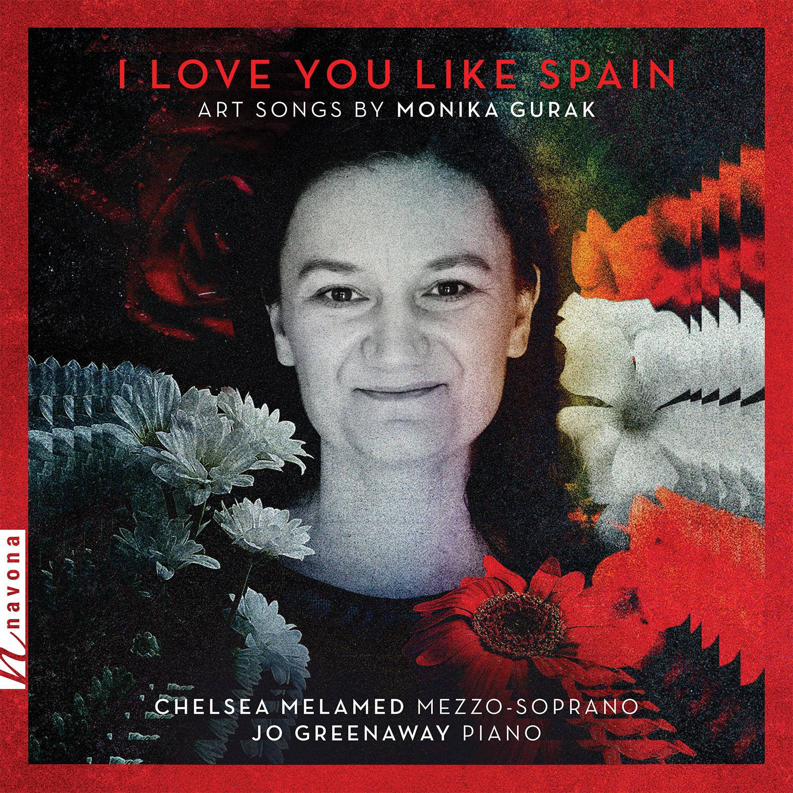 I Love You Like Spain