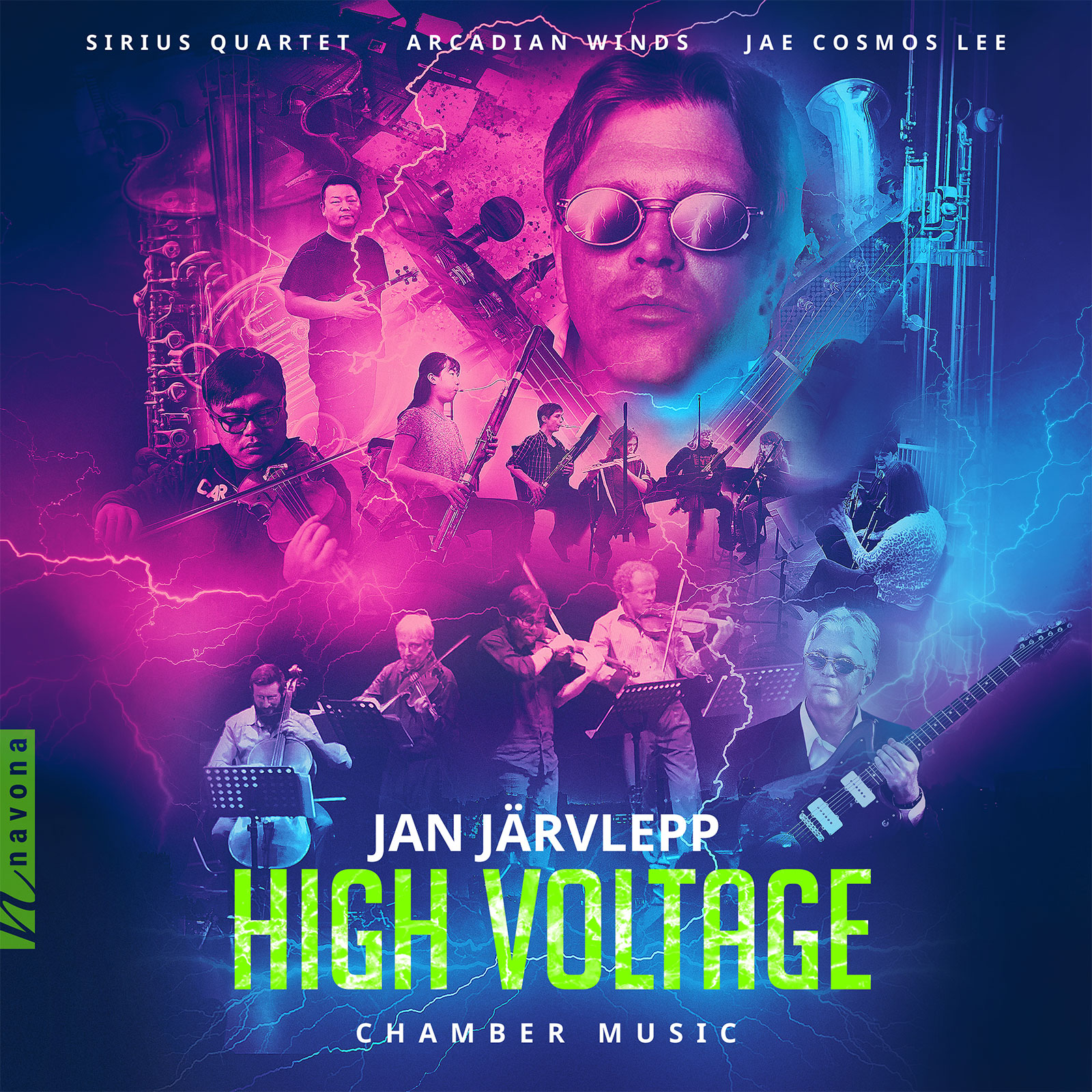 High Voltage Chamber Music