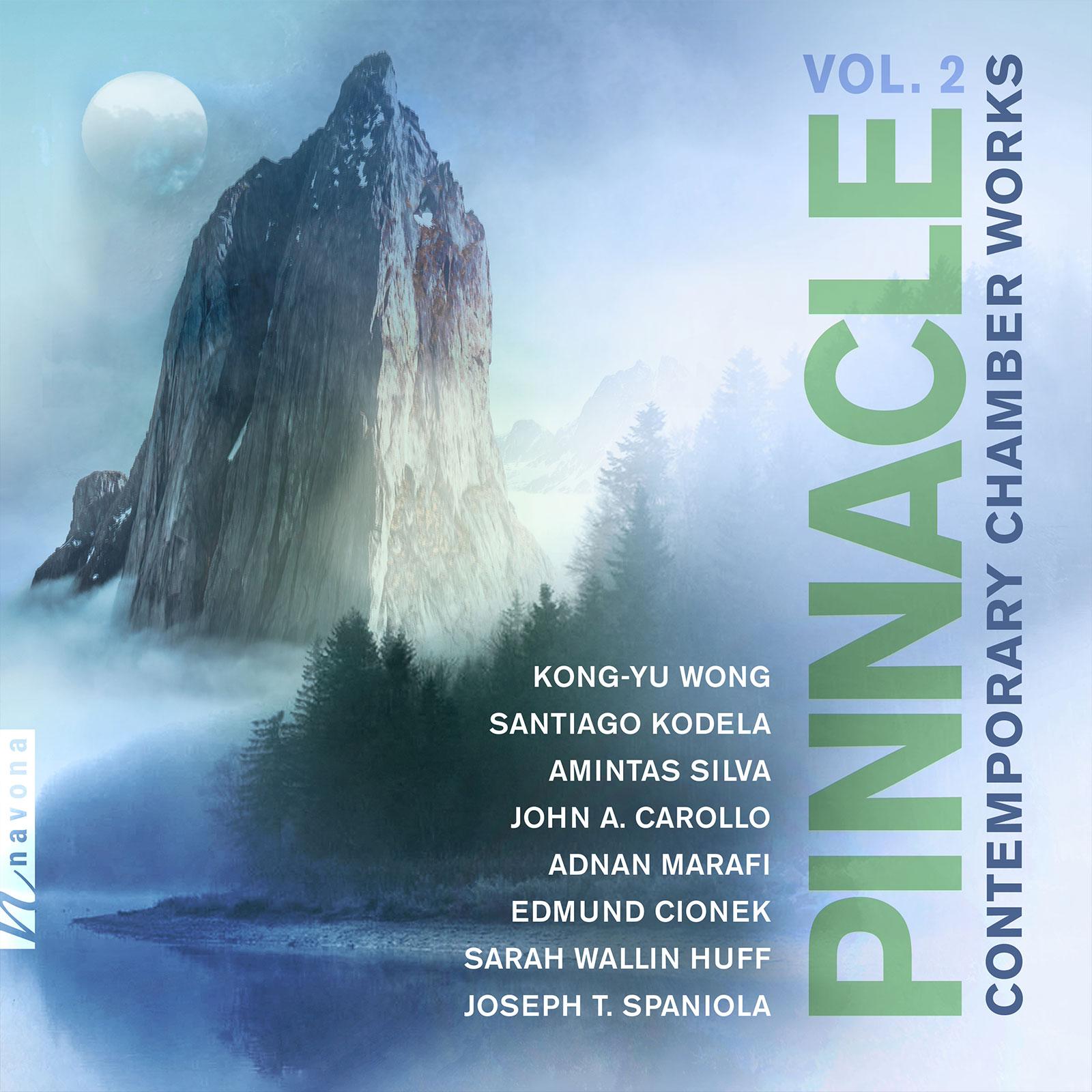 Pinnacle Vol. 2