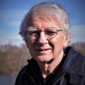 Richard E Brown
