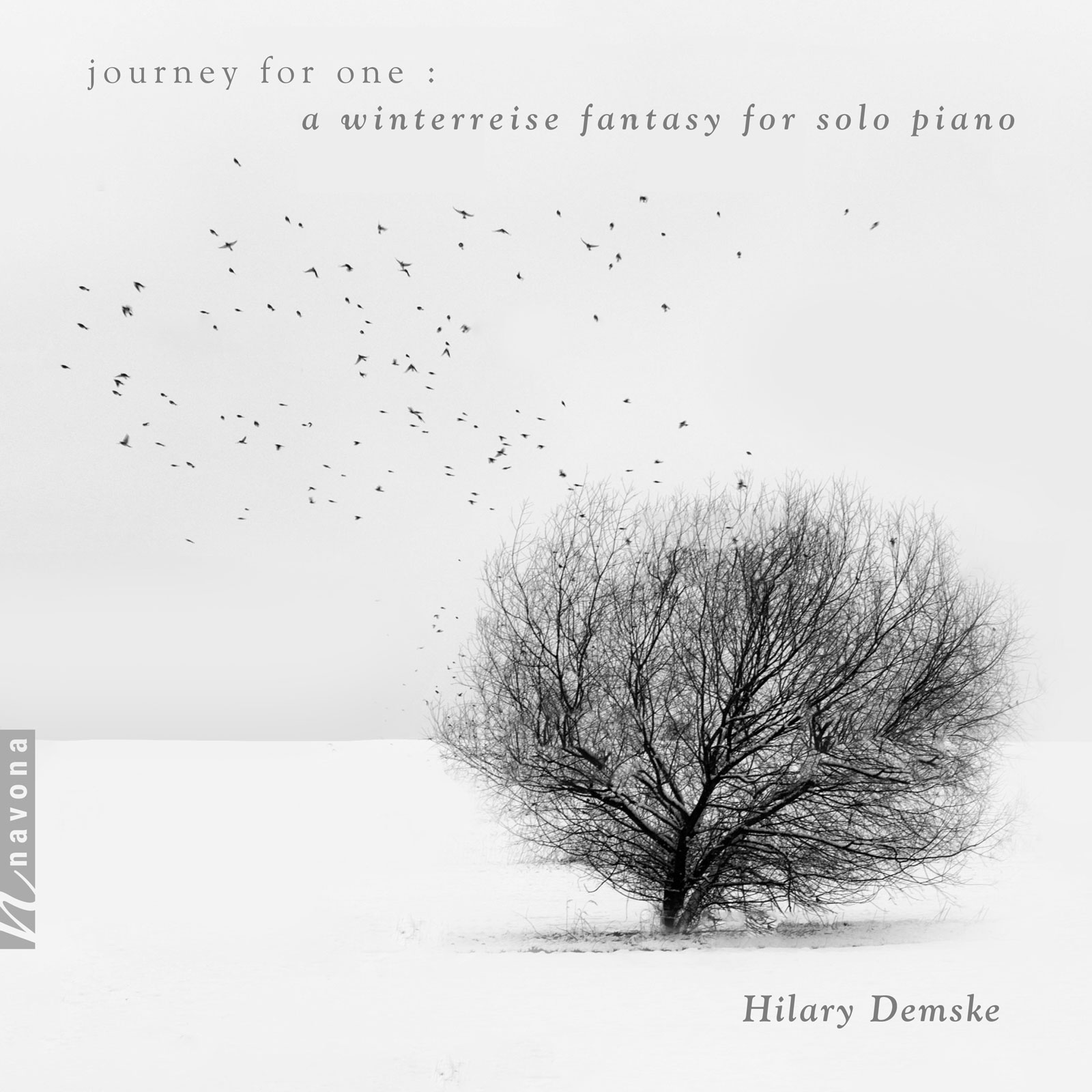 Journey For One