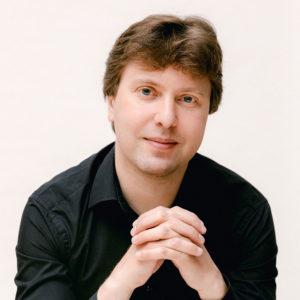 Pavel Gintov