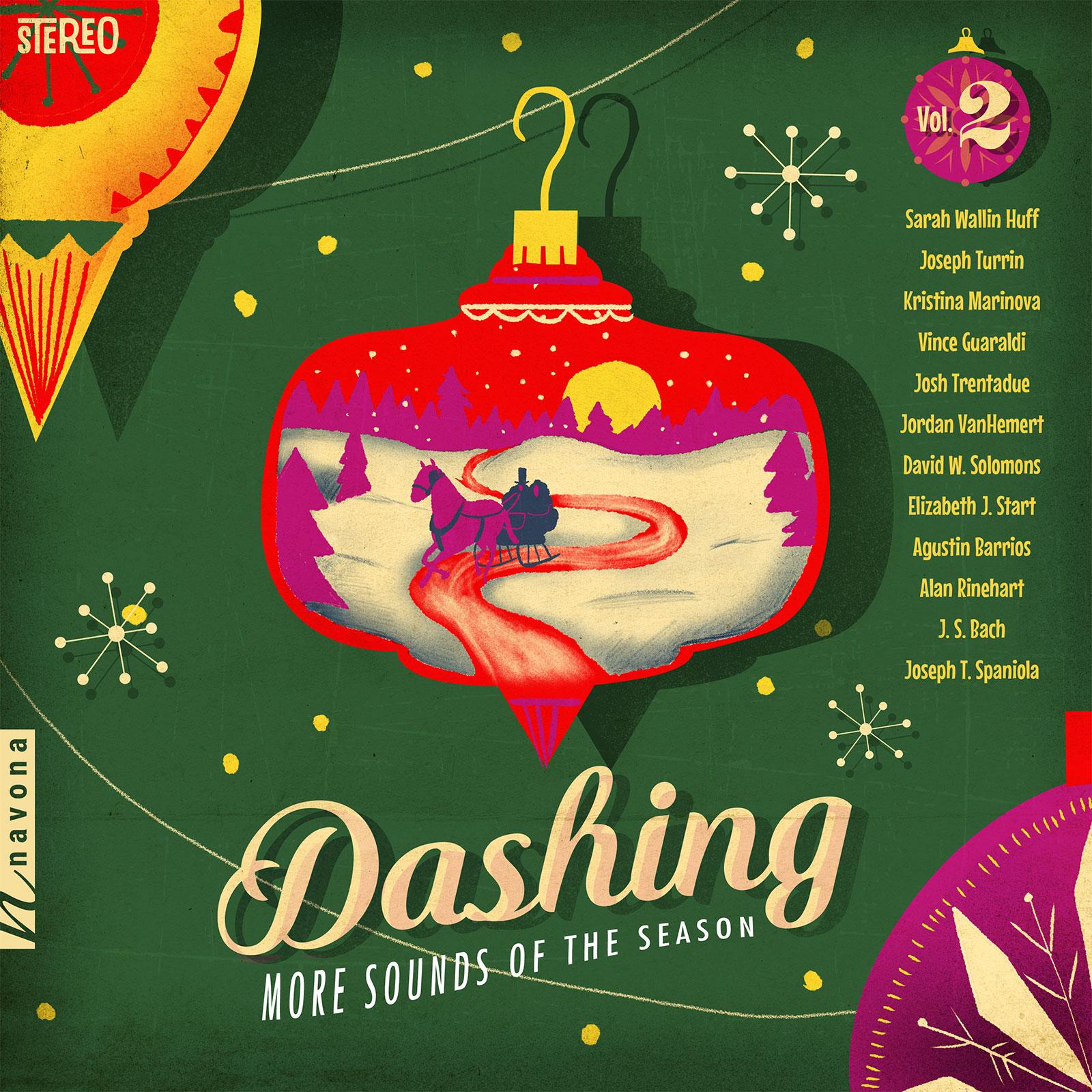 Dashing Vol. 2