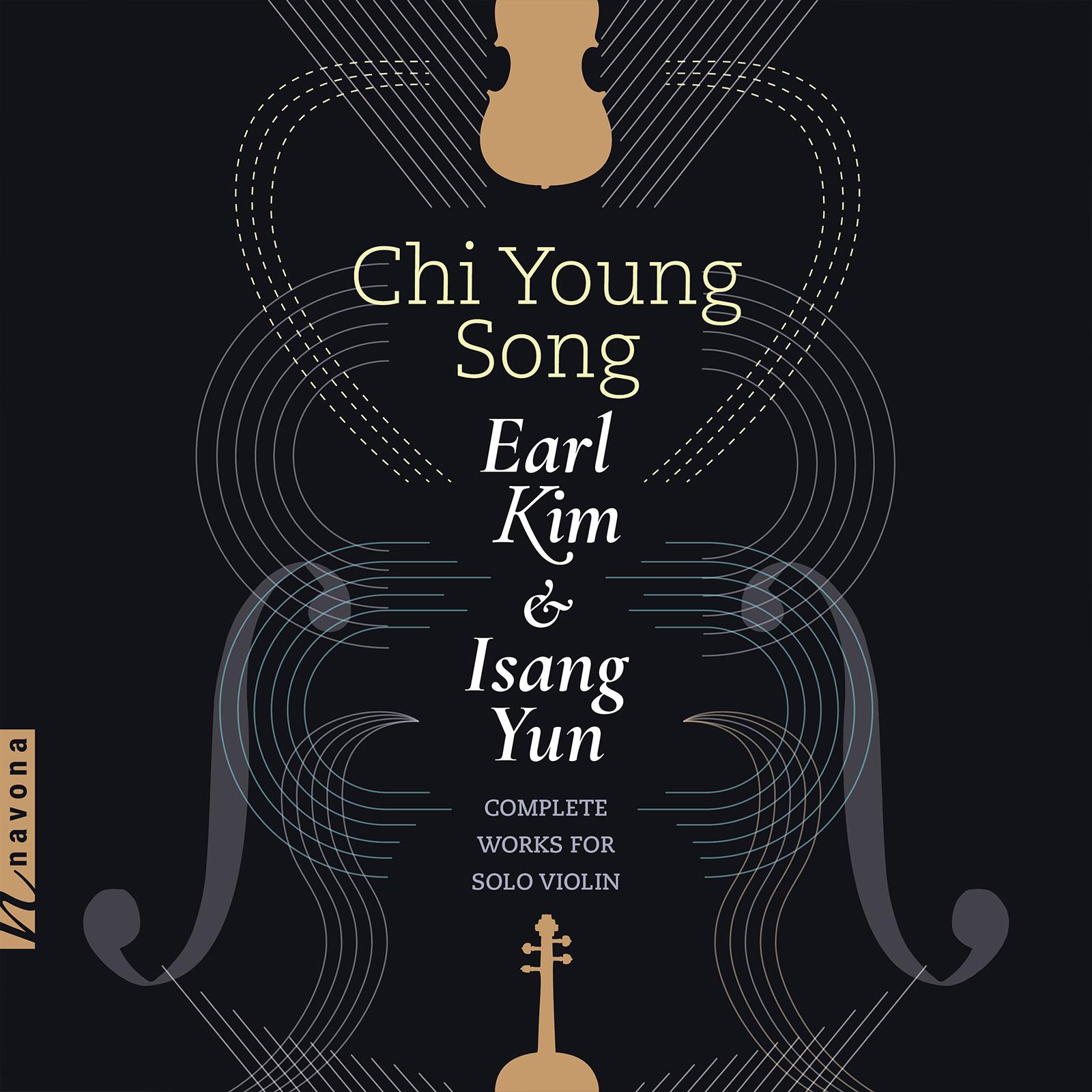 Earl Kim & Isang Yun